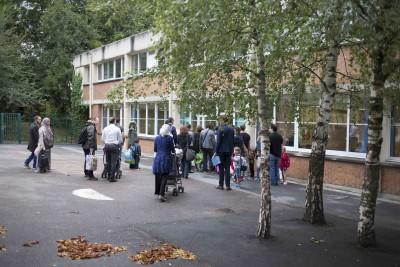 Ecole Saint-Gabriel