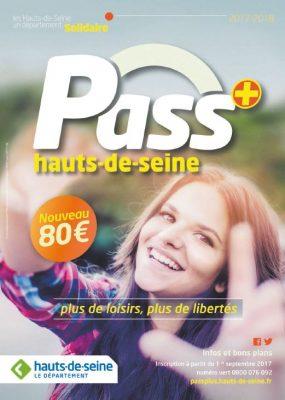 Pass +HDS