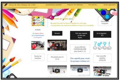 Blog CM1